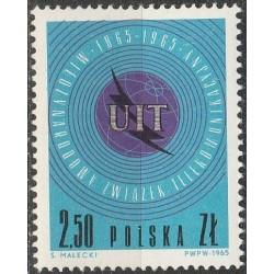 Poland 1965....