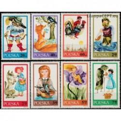 Poland 1968. Fairy tales