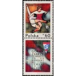 Lenkija 1970. Futbolas