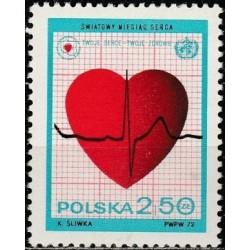 Lenkija 1972. Medicina