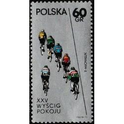 Poland 1972. Cycling