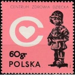 Lenkija 1972. Vaikų...
