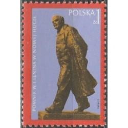 Poland 1973. Lenin,...