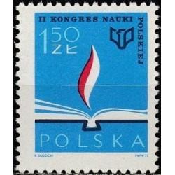 Lenkija 1973. Mokslas