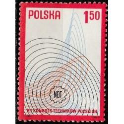 Poland 1977. Technology...