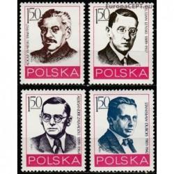 Poland 1978. Famous...