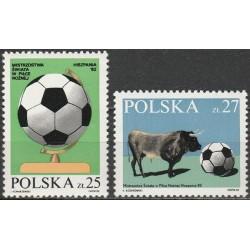 Poland 1982. FIFA World Cup...