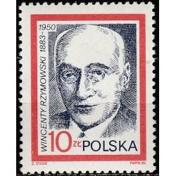 Poland 1985. Famous...