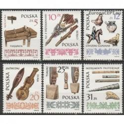 Poland 1985. Musical...