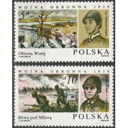 Lenkija 1985. Antrasis...