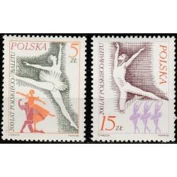 Lenkija 1985. Baletas