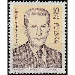 Poland 1986. Politician