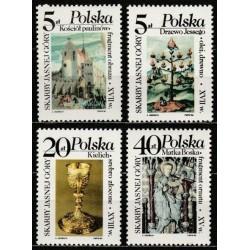 Poland 1986. Artworks