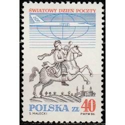 Lenkija 1986. Pasaulinė...