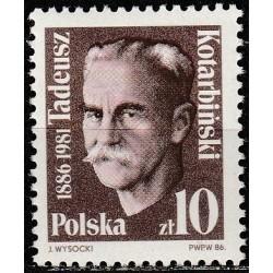 Lenkija 1986. Filosofas