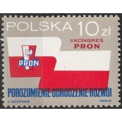 Lenkija 1987. Nacionalinio...