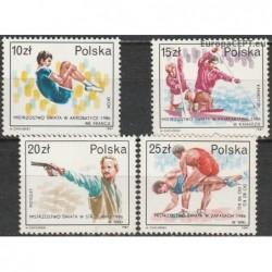 Poland 1987. Sports