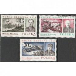 Poland 1988. Second World War