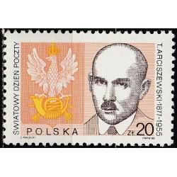 Poland 1988. International...