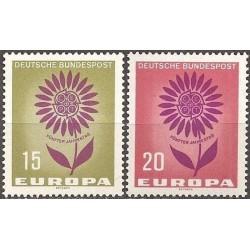 Vokietija 1964. CEPT:...