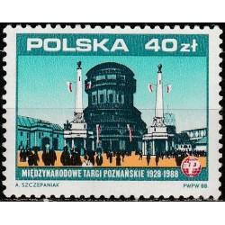 Lenkija 1988. Tarptautinė...