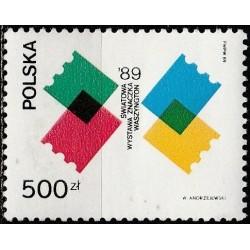 Poland 1989. Philatelic...