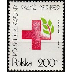 Lenkija 1989. Raudonasis...
