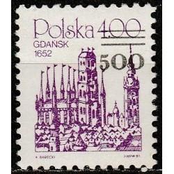 Lenkija 1989. Architektūra