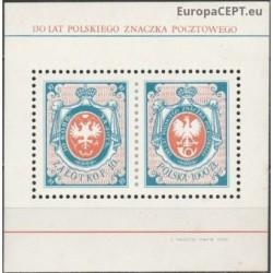 Lenkija 1990. Ženklai...