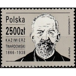 Lenkija 1991. Garsūs...