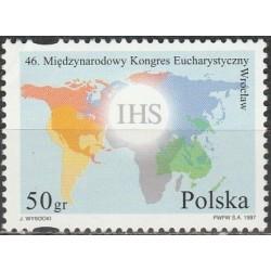 Lenkija 1997. Katalikų...