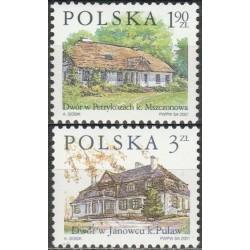 Poland 2001. Traditional...
