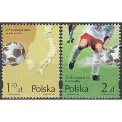 Poland 2002. FIFA World Cup...