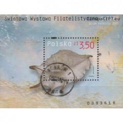 Lenkija 2005. Jūrų kriauklė