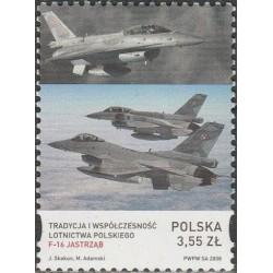 Lenkija 2008. Karo aviacija...