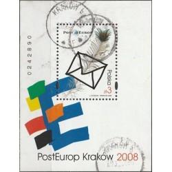 Lenkija 2008. Pašto...