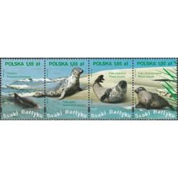 Poland 2009. Mammals of...