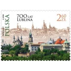 Lenkija 2017. Liublinui 700...