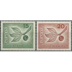 Vokietija 1965. CEPT:...
