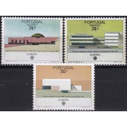 Portugal & Islands 1987....