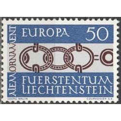 Lichtenšteinas 1965....