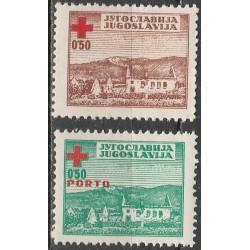 Jugoslavija 1947....