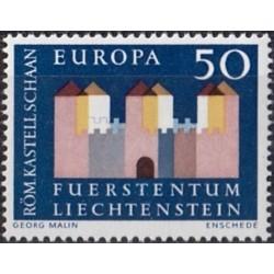 Lichtenšteinas 1964. Šano...