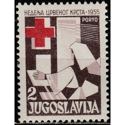 Jugoslavija 1955....