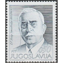 Jugoslavija 1969. Politikas