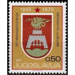 Jugoslavija 1970....