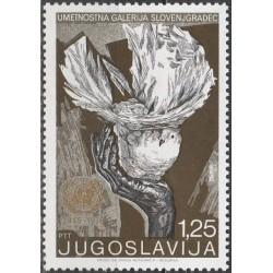 Yugoslavia 1970. 25 years...