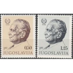 Jugoslavija 1972....