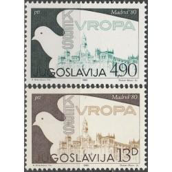 Yugoslavia 1980....