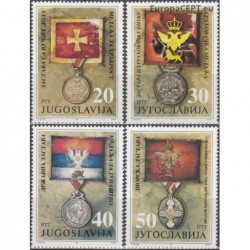 Yugoslavia 1991. National...